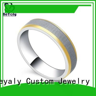 BEYALY mens jewelry stone manufacturers for wedding
