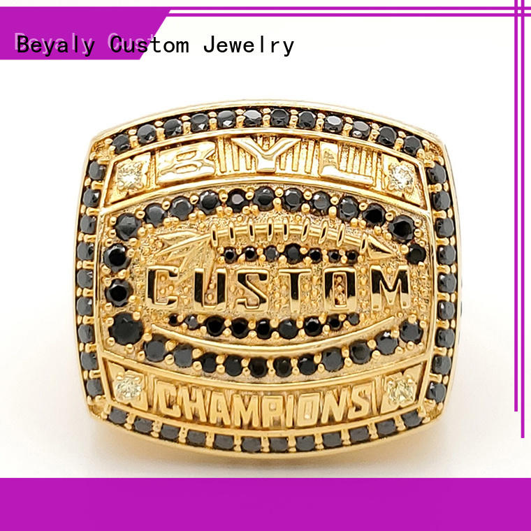 popular little league football super bowl rings national factory for national chamions