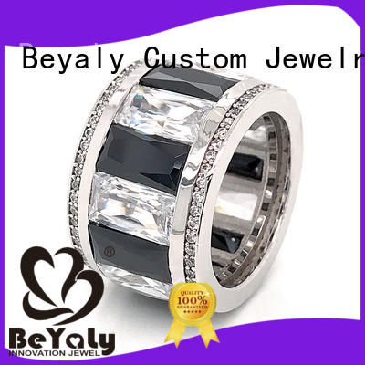 BEYALY New popular fashion rings Suppliers for daily life
