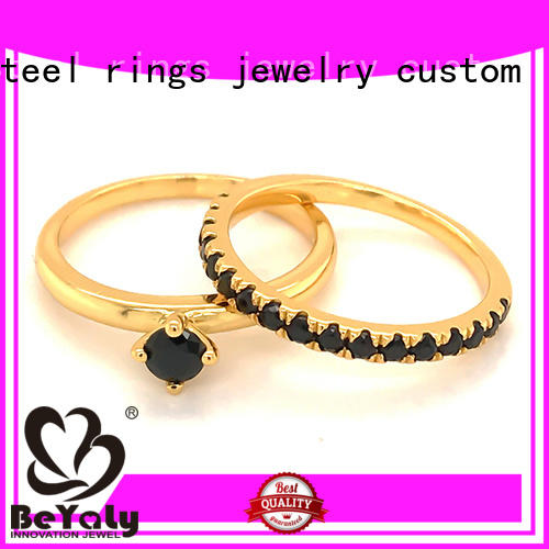 BEYALY gold jewelry stone Suppliers for daily life