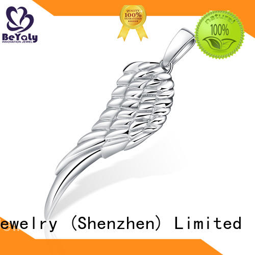 BEYALY ladies silver jewelry blanks Suppliers for women