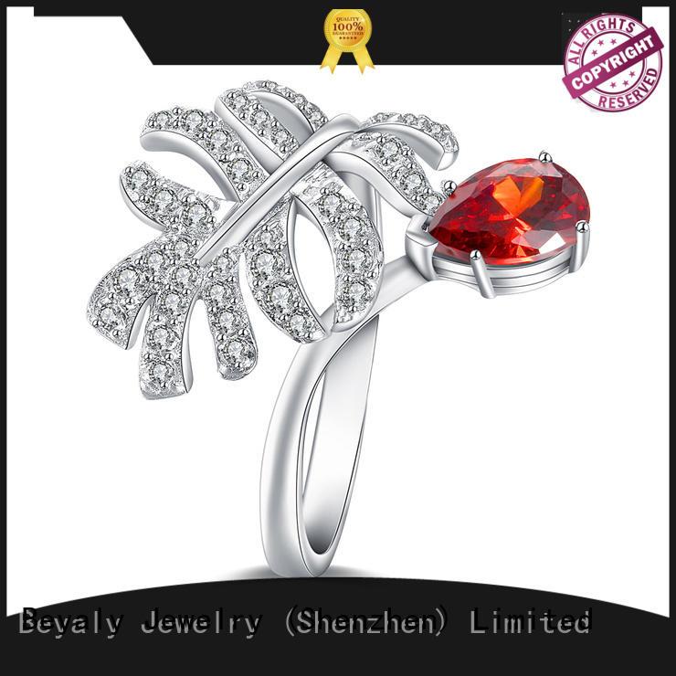 BEYALY Custom jewelry stone company for wedding