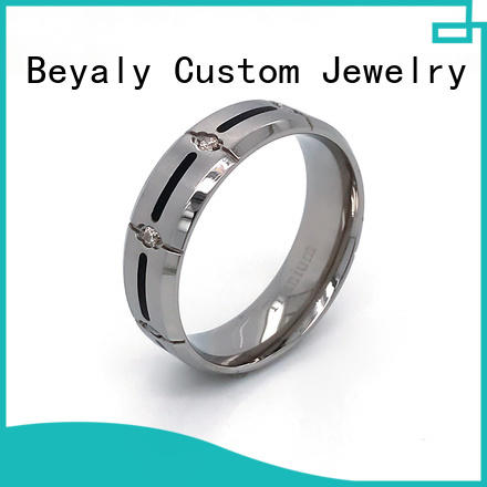 BEYALY aaa top rated engagement ring designers company for wedding