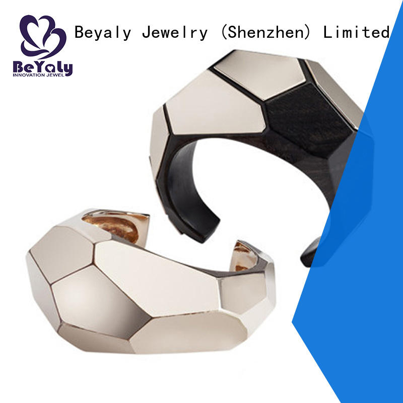 BEYALY chain women's bangle bracelets manufacturers for advertising promotion