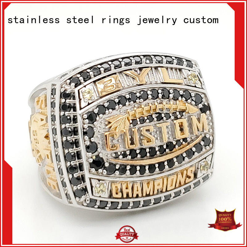excellent football championship rings ring factory for national chamions