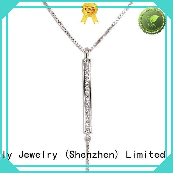 BEYALY Best dog tag jewelry necklace company