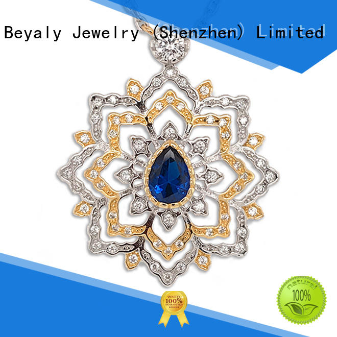 BEYALY High-quality dog jewelry manufacturers for ladies