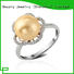 BEYALY plated top 5 engagement ring designers factory for men