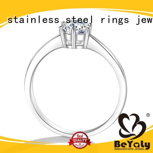 BEYALY Custom jewelry stones Supply for men