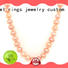 BEYALY colorful dog necklace on sale for girls