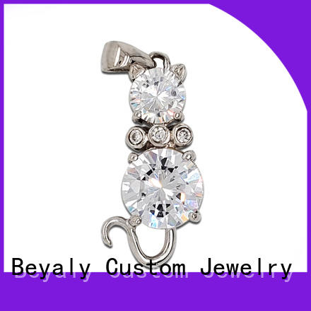 BEYALY flower dog jewelry manufacturers for wife