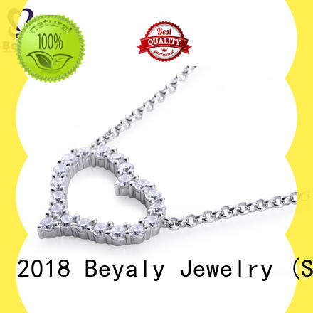 BEYALY stainless dog jewelry design