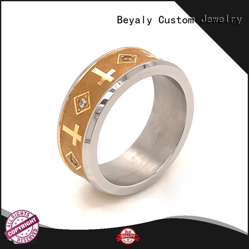 BEYALY Best most desired engagement rings Supply for wedding