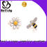 BEYALY hoop cz earring Suppliers for business gift
