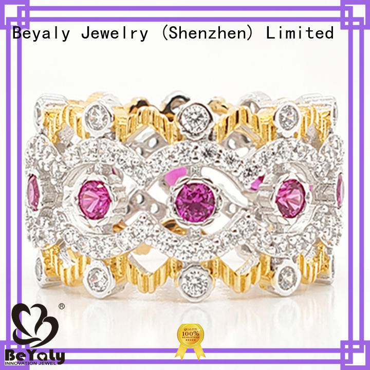 BEYALY crown rings for sale for men