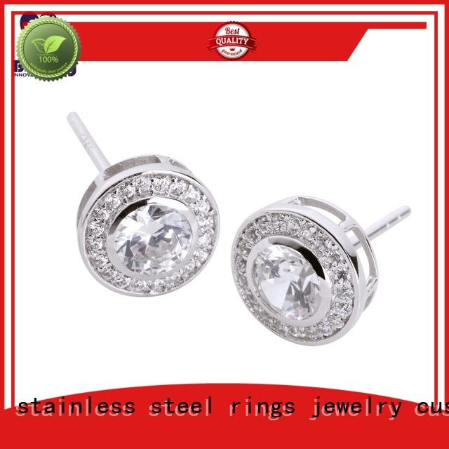 BEYALY Top cz earring Supply for anniversary celebration