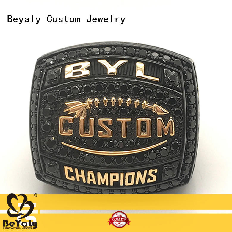 BEYALY word super bowl championship rings for sale for athlete