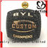 BEYALY elegant national championship rings supplier for player
