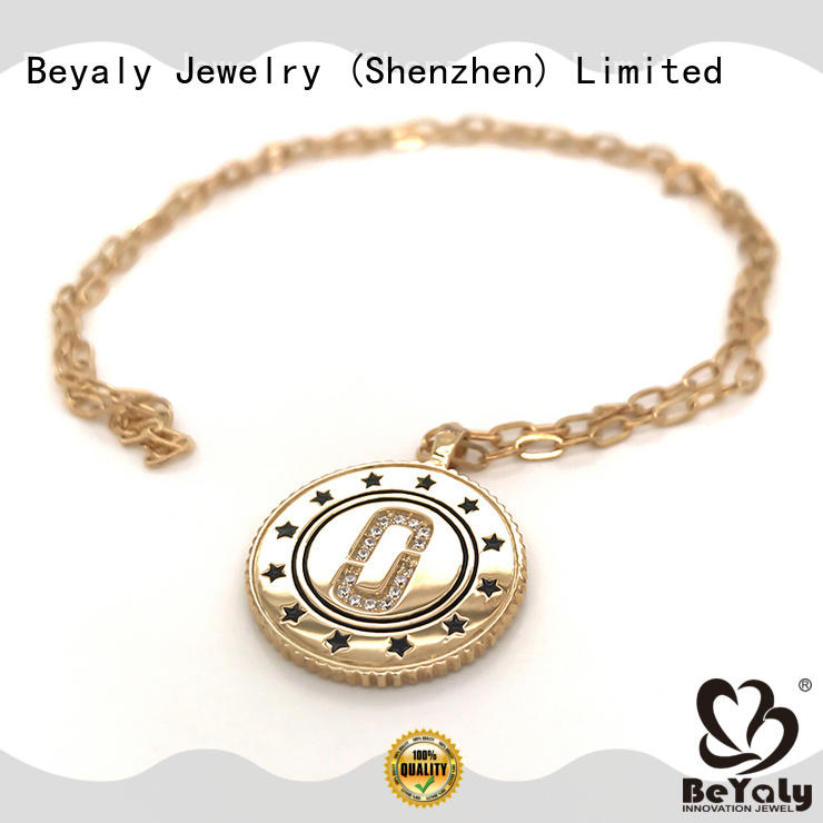 modern silver jewelry blanks personalized company for women