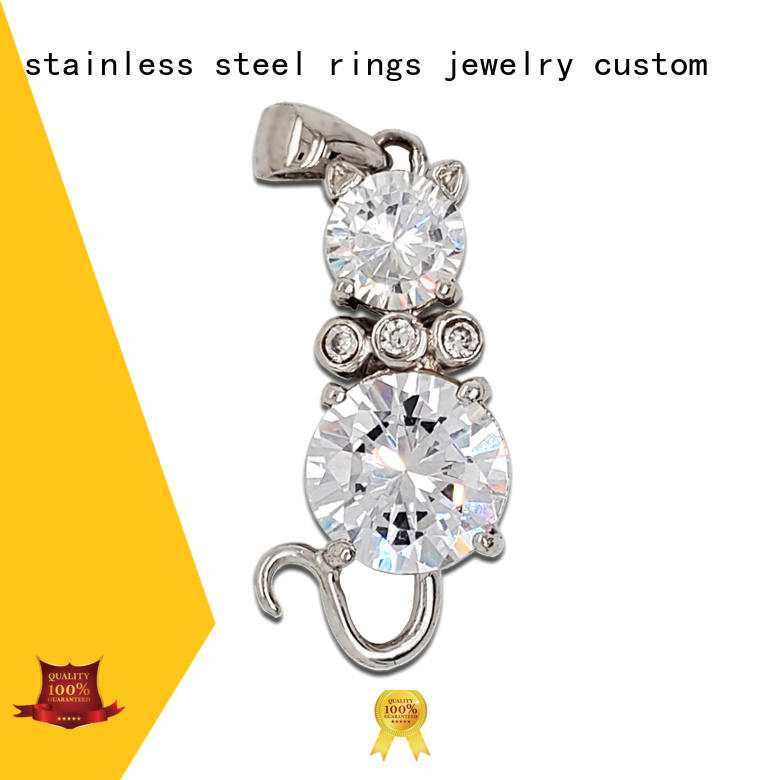 Wholesale initial jewelry fashion Suppliers for girls
