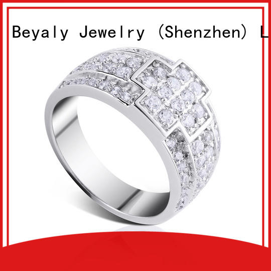 Custom stone jewellery sterling Suppliers for daily life