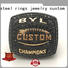 BEYALY excellent custom championship rings factory for player