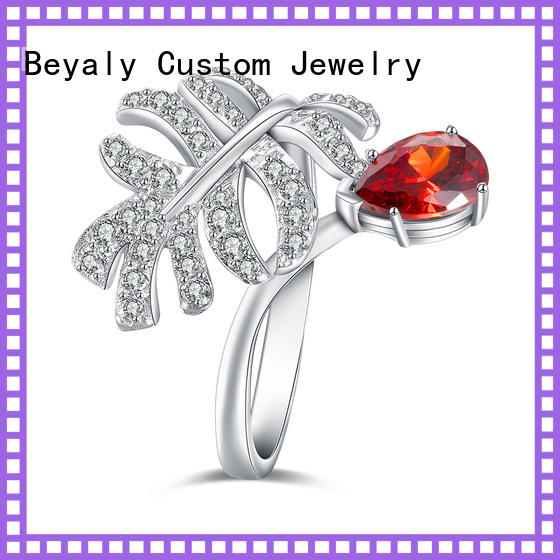 BEYALY New top 10 best engagement rings manufacturers for men