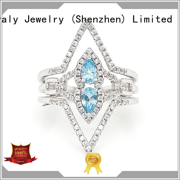 BEYALY rings sterling silver ring Suppliers for women