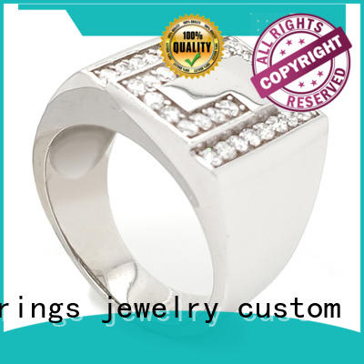 diamond stone jewellery sterling promotion for men
