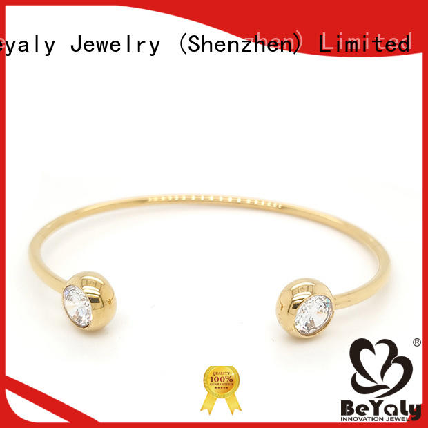 BEYALY Best party bracelet factory for advertising promotion