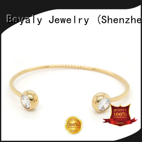 BEYALY popular bangles and bracelets factory for business gift