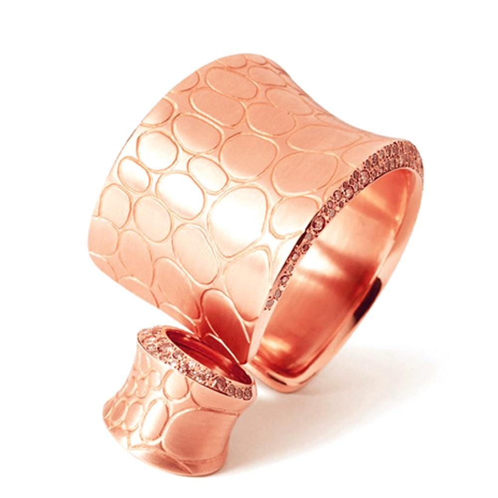 BEYALY buckle cuff bangle on sale for ceremony-1