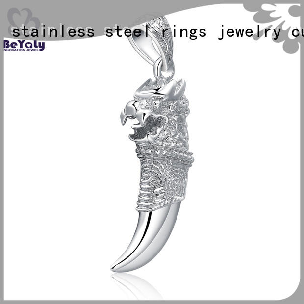 BEYALY modern jewelry blank promotion for ladies