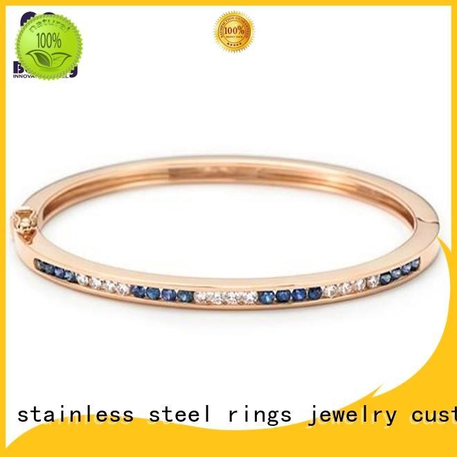 BEYALY fashion bangles and bracelets company for advertising promotion