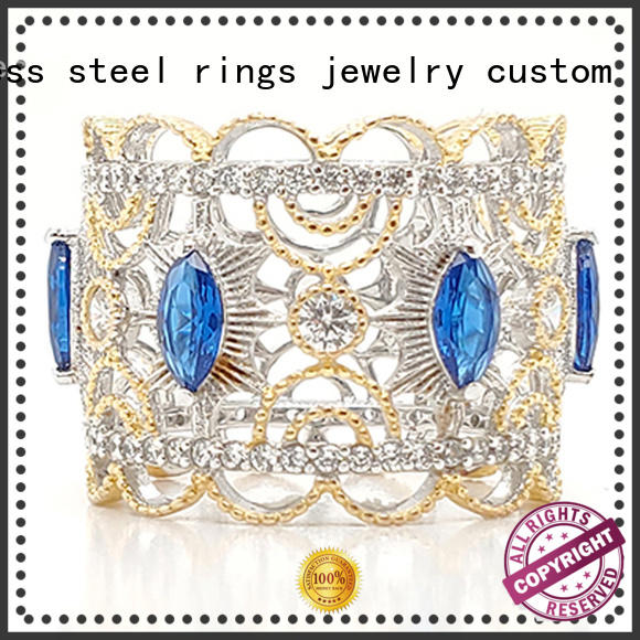 High-quality princess crown ring company for men