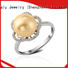 BEYALY New popular diamond ring styles for business for women