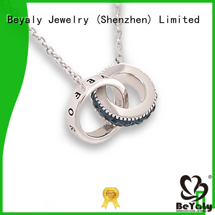 BEYALY steel mens 14k gold chains for sale Suppliers for women