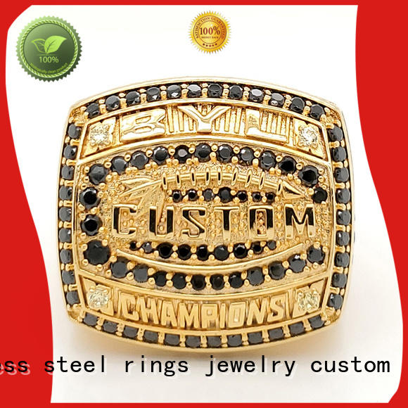 BEYALY excellent custom championship rings manufacturers for player