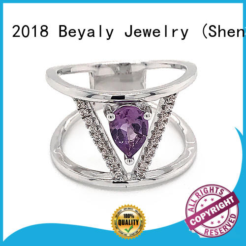 BEYALY roman stone jewellery sets for women