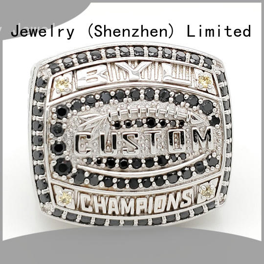 BEYALY Best little league football rings for word champions