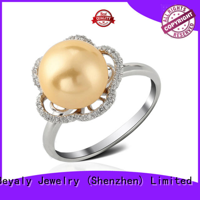 BEYALY diamond best selling wedding rings for business for wedding