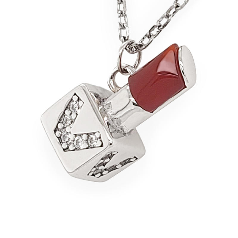 BEYALY heart silver charm sale manufacturers for ladies-1