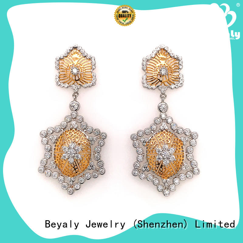 BEYALY Top earrings and jewelry Suppliers for women