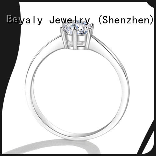 BEYALY ring best proposal ring design company for wedding