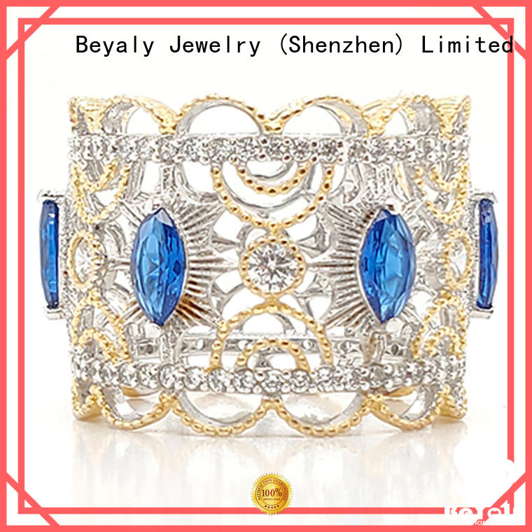 BEYALY king crown ring Suppliers for men