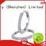 BEYALY aaa zircon earring Supply for women