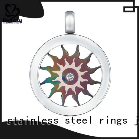 brilliant blank pendant design for women