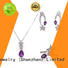 Wholesale girls jewellery set