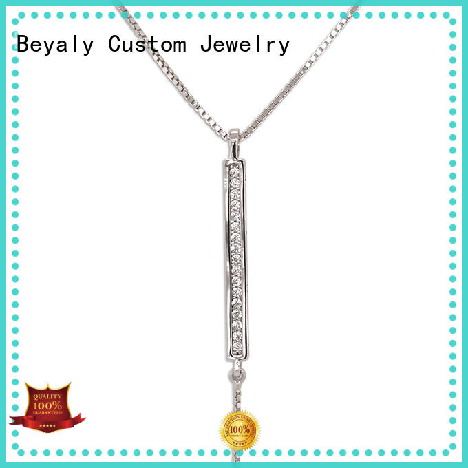 BEYALY High-quality dog necklace factory for ladies