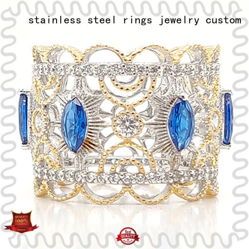 best king and queen crown rings supplier for wedding